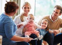 Egyéni, pár- vagy családterápia a belvárosban