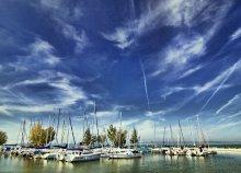 Wellness a Balatonnál – 3 nap 2 főnek Siófokon