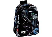 Star Wars-os táska szivacsos vállpánttal