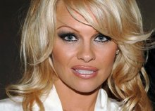 Pamela Anderson sminktanfolyam 2-4 főnek