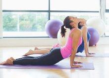 Lendülj formába - 20 & 60 perces Pilates MIX