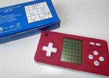 Sudoku gép