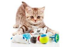 8 részes macskajátékok