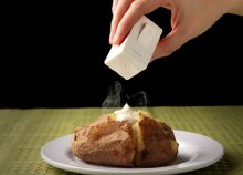 Kapcsoló formájú só és borsszóró