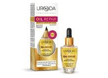 Intenzív ránctalanító hatású olaj E-vitaminnal, argán és marula olajjal