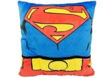 Superman párna zsebekkel