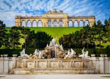 Kalandozz Schönbrunnba és a Tavasbarlanghoz