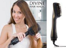 Magic Dryer & Styler elektromos hajszárító kefe