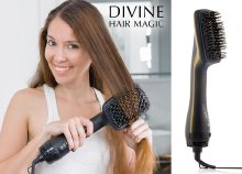 Magic Dryer & Styler elektromos hajszárító kefe