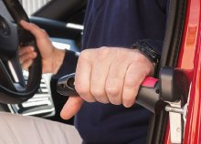 Canestrong autós levehető biztonsági kapaszkodó