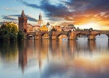 Pihenés Prágában, a Prague Centre Superior***-ban