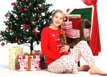 Karácsonyi fotózás a gabor* photography-tól