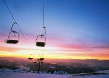 Csússz az Alpokban - akár 3 nap síbérlettel