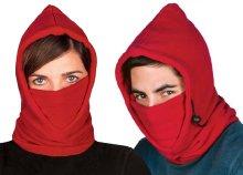 Ninja Hoodie többfunkciós kapucni