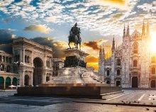Ruccanjatok ki Milánóba – 3 vagy 4 nap