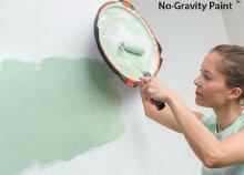 No·Gravity Paint kiöntésgátló tálca festéshez