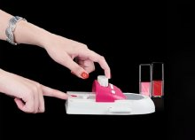 Art Stamp körömdíszítő gép