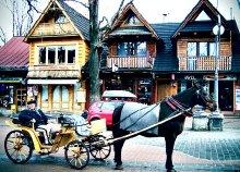 Advent Krakkóban és Zakopanéban