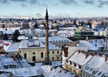 5 napos városnézés Egerben