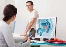 Urológiai vizsgálat egészséged érdekében