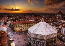 Töltsetek 4 napot Firenze kincsei között