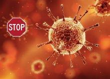 Nemi úton terjedő fertőzések, vírusok szűrése