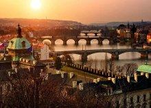 Kirándulás sörgyárlátogatással Prágába