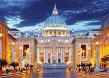 4 napos téli városnézés Rómában