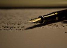 Hódíts egyedi költeménnyel – vers írása