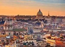 Római hétvége – a Hotel The Building****-ben