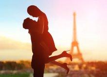 Valentin-nap Párizsban, a Hotel Royal Elysées****-ben