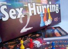 Sex Hunting2 erotikus társasjáték
