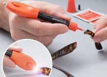 InnovaGoods Home Tools folyékony műanyag UV pillanatragasztó