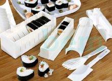 Sushi Matik sushi készítő formák