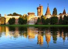 Utazz el Alsó-Ausztria páratlan nevezetességeihez