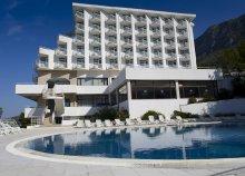 All inclusive lazítás a Hotel Labineca***-ban, az adriai part legszebb részén