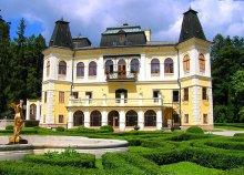 Kirándulás a dobsinai jégbarlanghoz és a betléri Andrássy-kastélyhoz