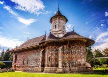 Észak-Erdély világörökségi látnivalói – 5 nap félpanzióval
