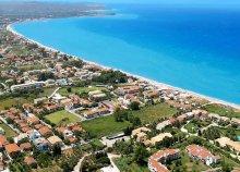 2-fős nyaralás Korfun, a Corifo Village***-ben: reggeli, repülőjegy és illeték