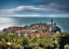 Kalandozás gyönyörű szlovéniai tájakon