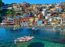 Egyhetes görögországi nyaralás Korfun