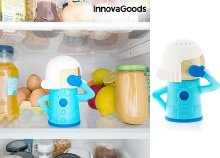 InnovaGoods hűtőszekrény dezodor