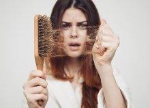 A hajhullásod okának vizsgálata, kezelése