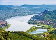 Hajókázás a Dunakanyarban városnézésekkel