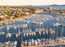 Családi, baráti nyaralás az Adriai-tengernél