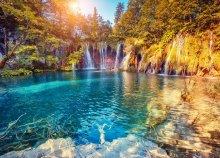 4 nap Horvátország kincseinek felfedezésével, 3*-os szállással, félpanzióval