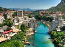Bosznia misztikuma és híres piramisai
