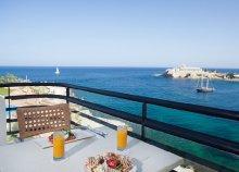 Luxus tengerparti nyaralás Máltán