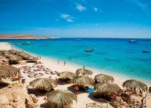 Partmenti nyaralás a Vörös-tengernél