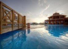 Ötcsillagos luxus nyaralás Egyiptomban